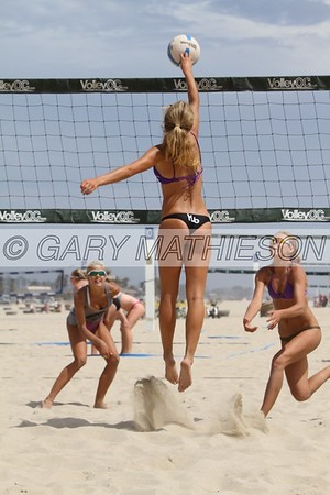 Best Beach Volleyball Photos VolleyOC Summer 2015