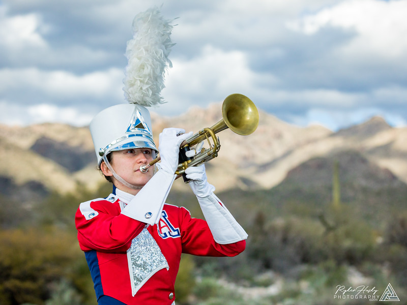 Erica Cohen U of A Marching Band Photos-039.jpg