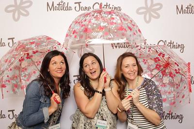 Matilda Jane Conference 2018
