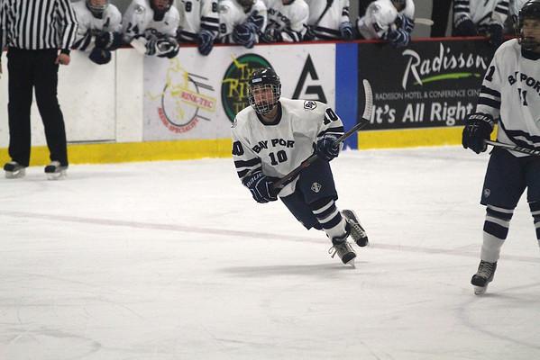 Bay Port Hockey Feb 10th 2012