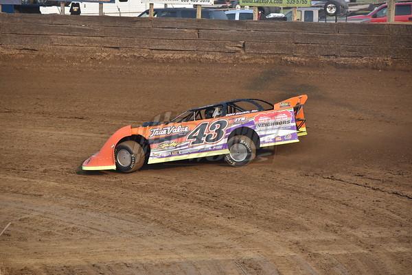 Lucas Oil MLRA, Belle-Clair Speedway