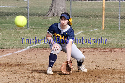 2021 Norwalk Truckers Softball