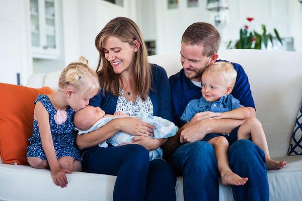 Katrina Cammack Family