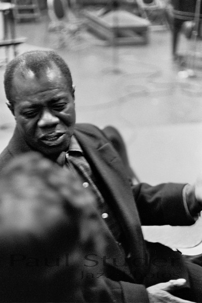 Louis Armstrong recording sessions 03