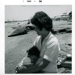 1958 Early Bustillos Years: Joey