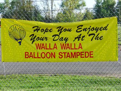 Walla Walla Balloon Festival