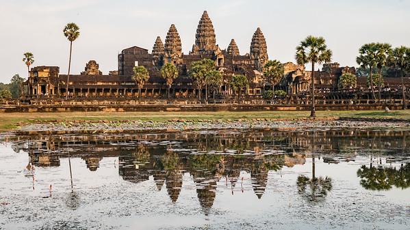 2018 Siem Reap, Cambodia