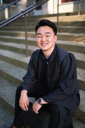 2018.6.7 Akio Namioka Grad Photos