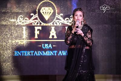 IFAB - Awards Night 2018