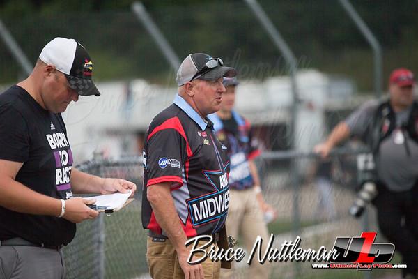 Dells Raceway Park, Midwest Tour