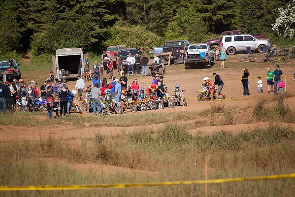 Jimmy Hansen Memorial Race