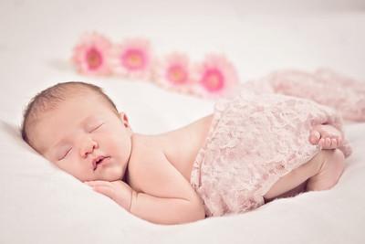 2017 - Baby Matilda Garrett 013