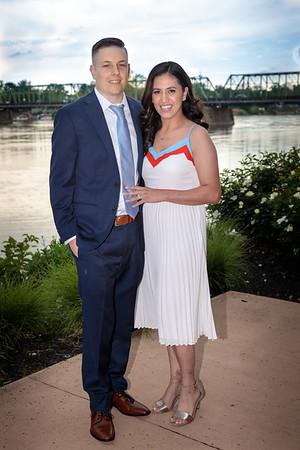 Carmen & Bob  - Monica & David's Wedding - May 2029