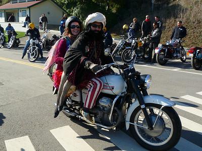 2010 AMCA 49 Mile Ride