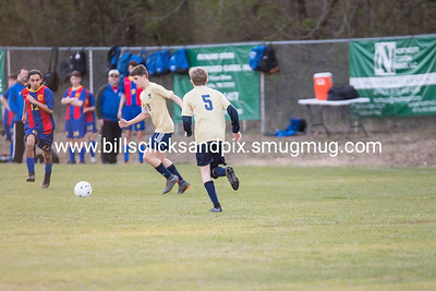 Mens High School Soccer 2019
