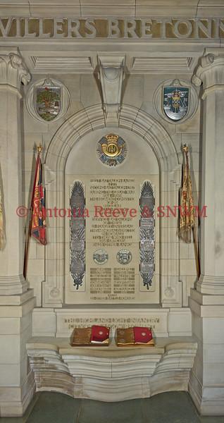 SNWM, Highland Light Infantry, books