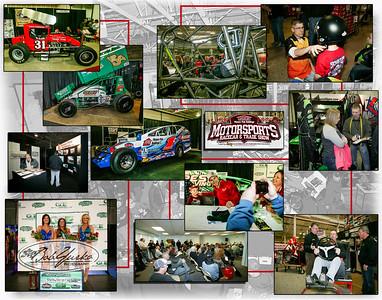 2016 Motorsports Show