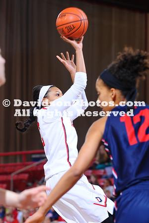 2014-15 Dayton WBB