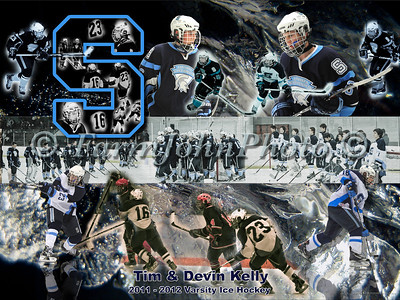 Tim & Devin Kelly Collage Review