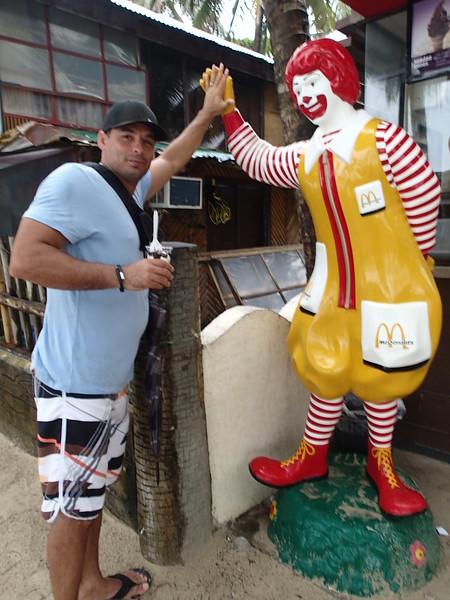 Boracay December 2014