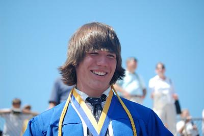 Dalton - High School Graduation - June 7, 2008