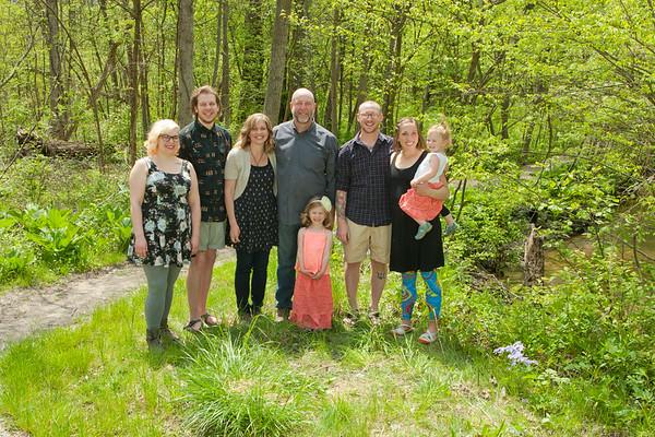 Niekerk Family 17