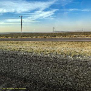 Texas - Far West Texas