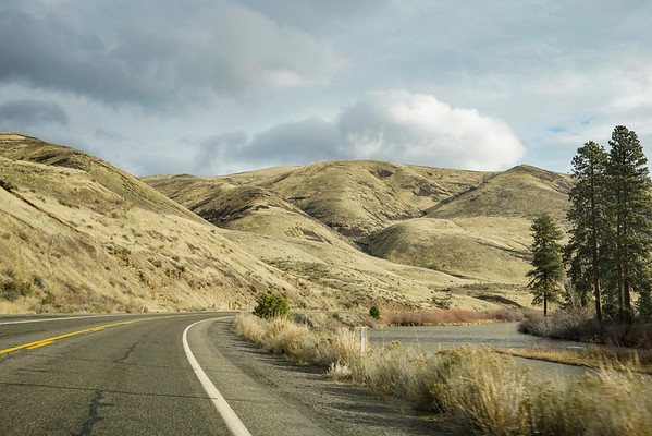 Yakima and The Gorge - with Sony Tamron 35mm f/2.8