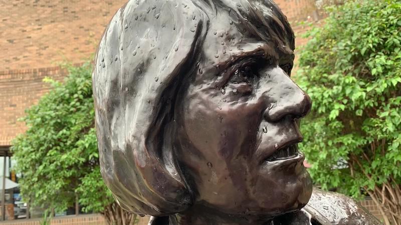 Barbara Paterson Sculptures