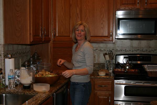HHS Pasta Dinner-Ashton 2-20-2010