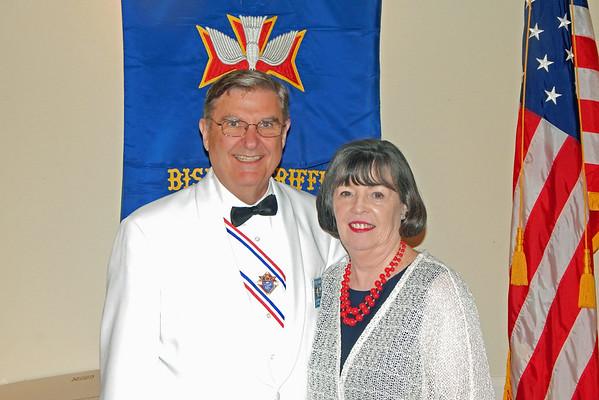 Bishop Griffin Patriotic Dinner
