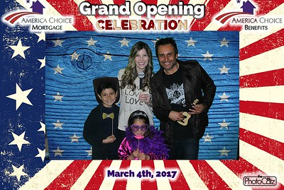 America Choice Mortgage and Benefits Grand Opening