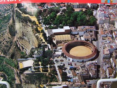 Ronda -The Origional  PLAZA DE TOROS