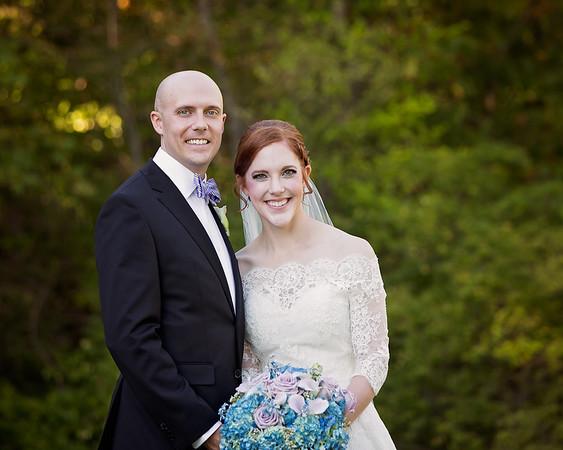 Jessi & Marty Wedding