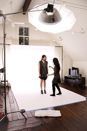 Kristin Mariani Shoot