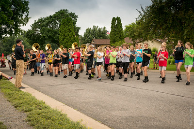 2014-06-28_LHS_Marching_Band