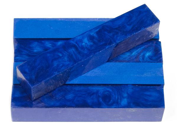Sparkle Blue Powder