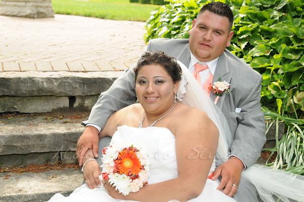 Cesar y Jessica