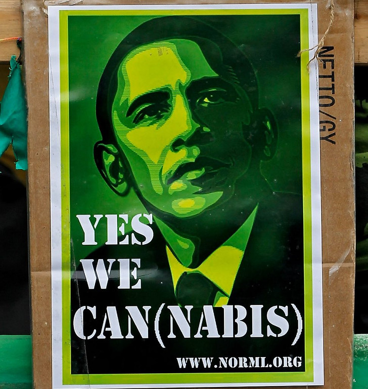 ". <p>4. MARIJUANA <p>President says it�s not so bad, proving that the ex-Choom Gang leader has smoked a LOT of weed. (unranked) <p><b><a href=\'http://theweek.com/article/index/228490/the-choom-gang-9-juiciest-details-from-barack-obamas-days-as-a-pothead\' target=""_blank\""> HUH?</a></b> <p>     (Sean Gallup/Getty Images)"