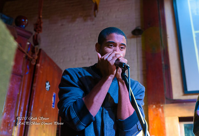 11-23-2015 - Cat Rhodes & The Truth - CD Release Party - Phineas Phogg's #25