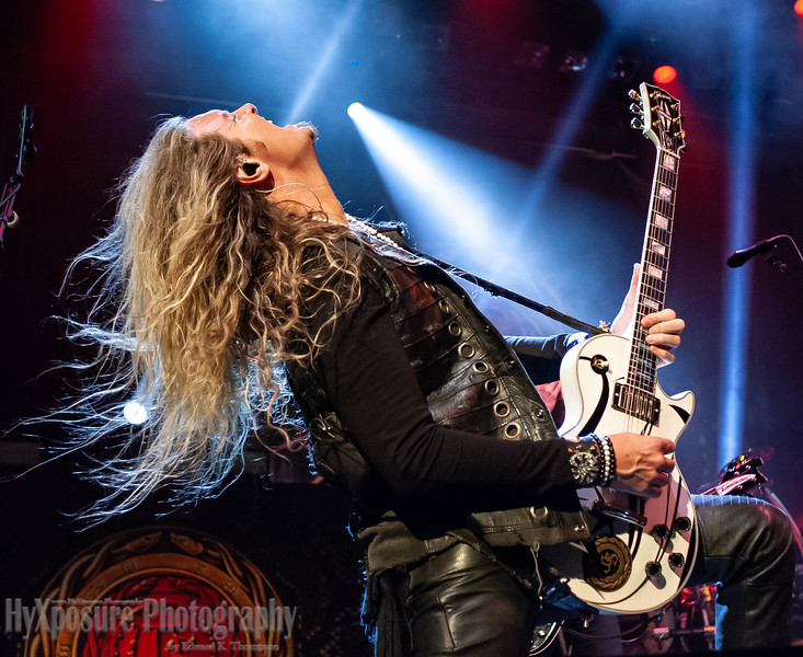 Whitesnake LIVE at The Palace Theater