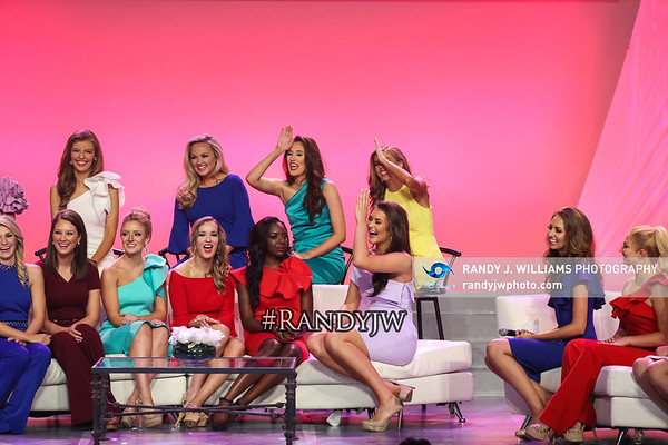 Miss Mississippi Pageant 2019 - Day 2