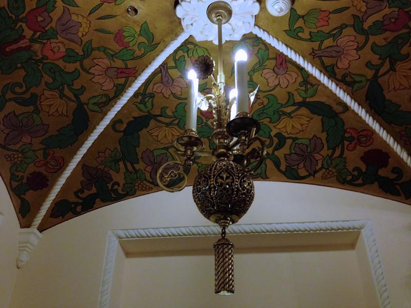 Hilton Moscow Leningradskaya Hotel