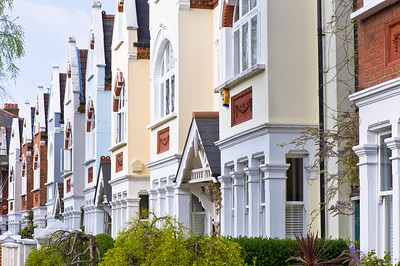 Chiswick, W4, London, United Kingdom