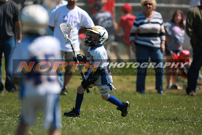 5/20/2012 (Boys 2nd Grade White) Comsewogue Blue vs. Connetquot White