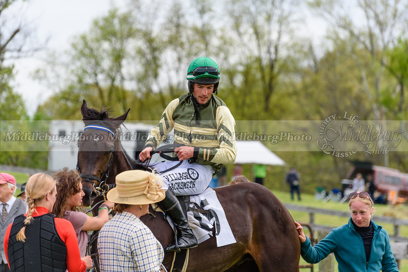 7th Race Maiden Flat Race