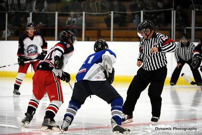 High River Flyers 2011/2012 Season
