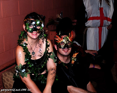 The Masquerade Ball 2006