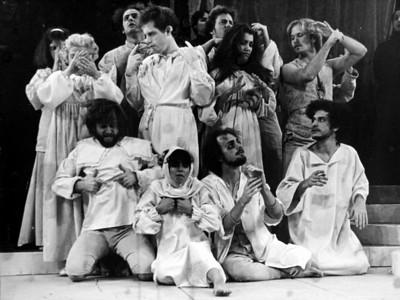 1980-81: Marat/Sade