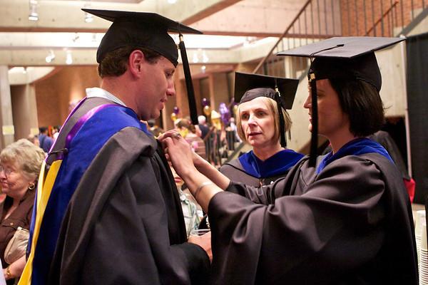 EMBA-TMMBA Graduation 2011